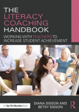 Omslag - The Literacy Coaching Handbook