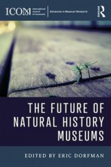 Omslag - The Future of Natural History Museums