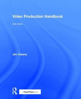 Omslag - Video Production Handbook