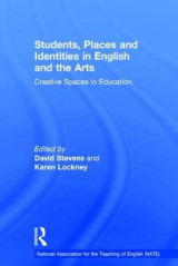 Omslag - Students, Places, and Identities in English and the Arts