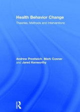 Omslag - Health Behavior Change