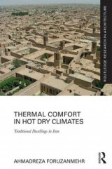 Omslag - Thermal Comfort in Hot Dry Climates