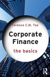 Omslag - Corporate Finance