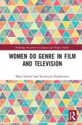 Omslag - Women Do Genre in Film and Television
