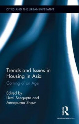 Omslag - Trends and Issues in Housing in Asia