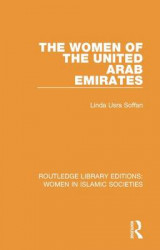 Omslag - The Women of the United Arab Emirates