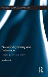 Omslag - Nuclear Asymmetry and Deterrence