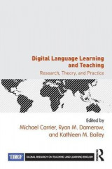 Omslag - Digital Language Learning and Teaching