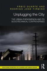 Omslag - Unplugging the City