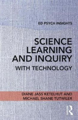 Omslag - Science Learning and Inquiry with Technology