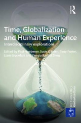 Omslag - Time, Globalization and Human Experience