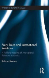 Omslag - Fairy Tales and International Relations