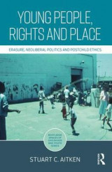 Omslag - Young People, Rights and Place