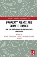 Omslag - Property Rights and Climate Change