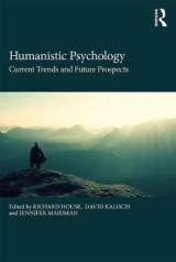 Omslag - Humanistic Psychology