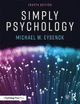 Omslag - Simply Psychology