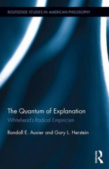 Omslag - The Quantum of Explanation