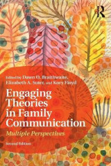 Omslag - Engaging Theories in Family Communication