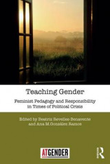 Omslag - Teaching Gender