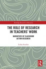 Omslag - The Role of Research in Teachers' Work