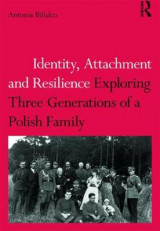 Omslag - Identity, Attachment and Resilience