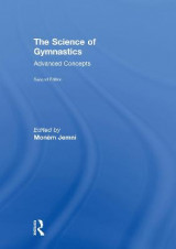 Omslag - The Science of Gymnastics