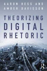 Omslag - Theorizing Digital Rhetoric