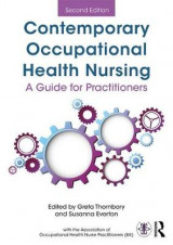 Omslag - Contemporary Occupational Health Nursing
