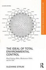 Omslag - The Ideal of Total Environmental Control