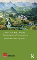 Omslag - China's Rural Areas