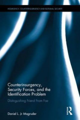 Omslag - Counterinsurgency, Security Forces and the Identification Problem