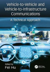 Omslag - Vehicle-to-Vehicle and Vehicle-to-Infrastructure Communications