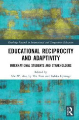 Omslag - Educational Reciprocity and Adaptivity