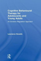 Omslag - Cognitive Behavioural Therapy for Adolescents and Young Adults