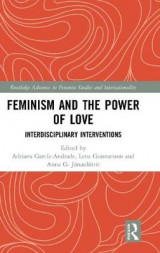 Omslag - Feminism and the Power of Love