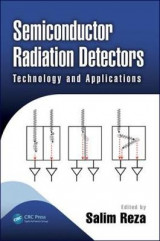 Omslag - Semiconductor Radiation Detectors