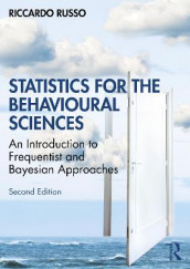 Statistics for the Behavioural Sciences av Riccardo Russo (Heftet)