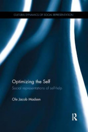 Optimizing the Self av Ole Jacob Madsen (Heftet)