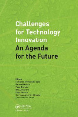 Omslag - Challenges for Technology Innovation: An Agenda for the Future