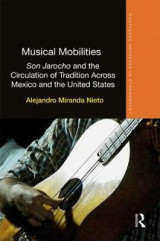 Omslag - Musical Mobilities