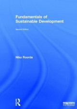 Omslag - Fundamentals of Sustainable Development