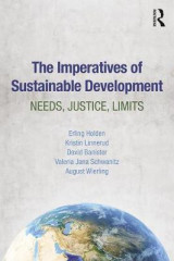 Omslag - The Imperatives of Sustainable Development