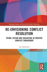 Omslag - Re-Envisioning Conflict Resolution