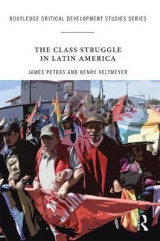 Omslag - The Class Struggle in Latin America