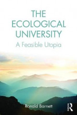 Omslag - The Ecological University