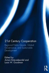 Omslag - 21st Century Cooperation