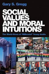 Omslag - Social Values and Moral Intuitions