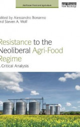 Omslag - Resistance to the Neoliberal Agri-food Regime