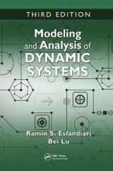 Omslag - Modeling and Analysis of Dynamic Systems, Third Edition