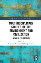Omslag - Multidisciplinary Studies of the Environment and Civilization
